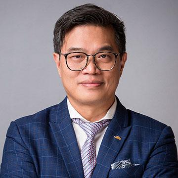 Ellis Wang